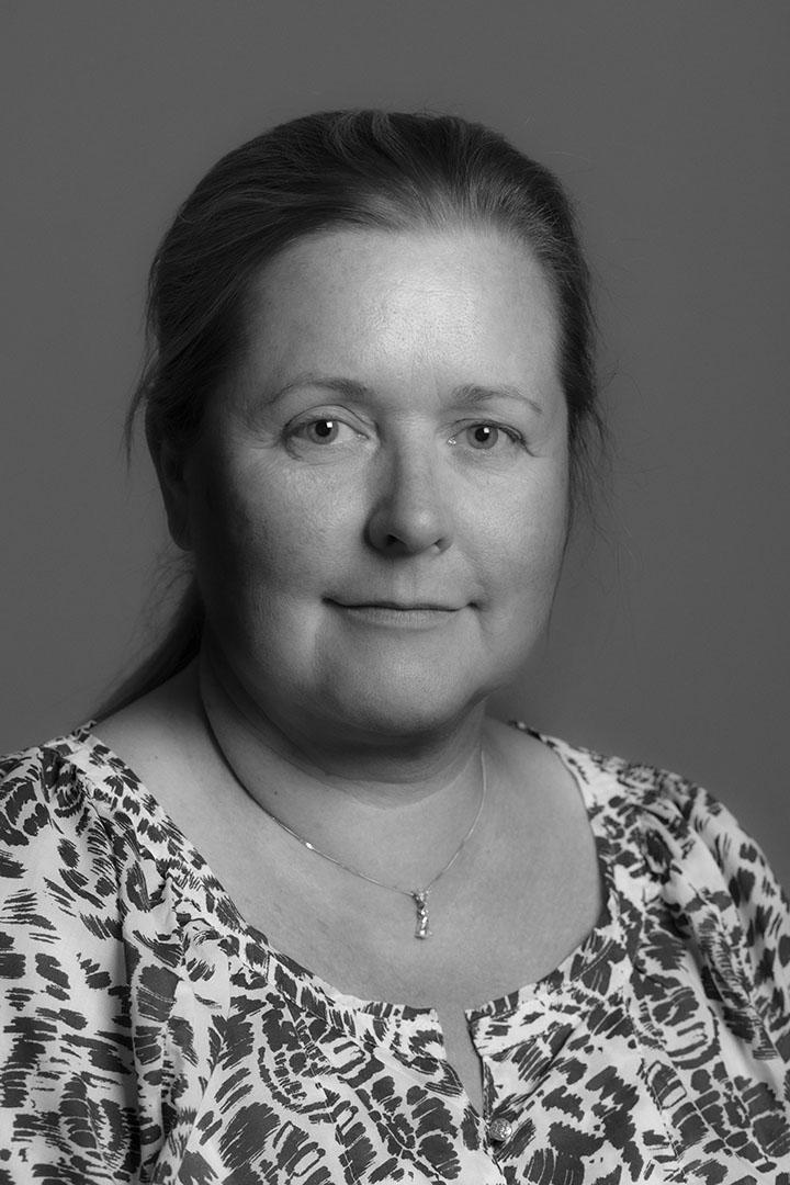Inga-Lill Söderberg